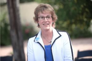 Republican Wendy Rogers announces congressional run