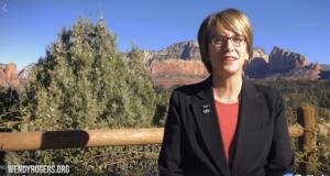 Wendy Rogers Video